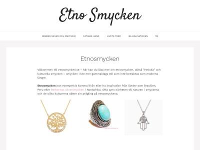 etnosmycken.se