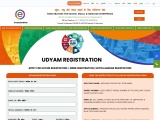 Udyam registration  in india @best service india