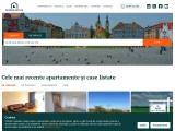 Apartments for Sale in Timisoara and Bucharest
