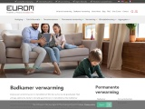 infrarood verwarming badkamer – Eurom Powerful Product