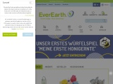 Online store for traditional German toys – Ever Earth