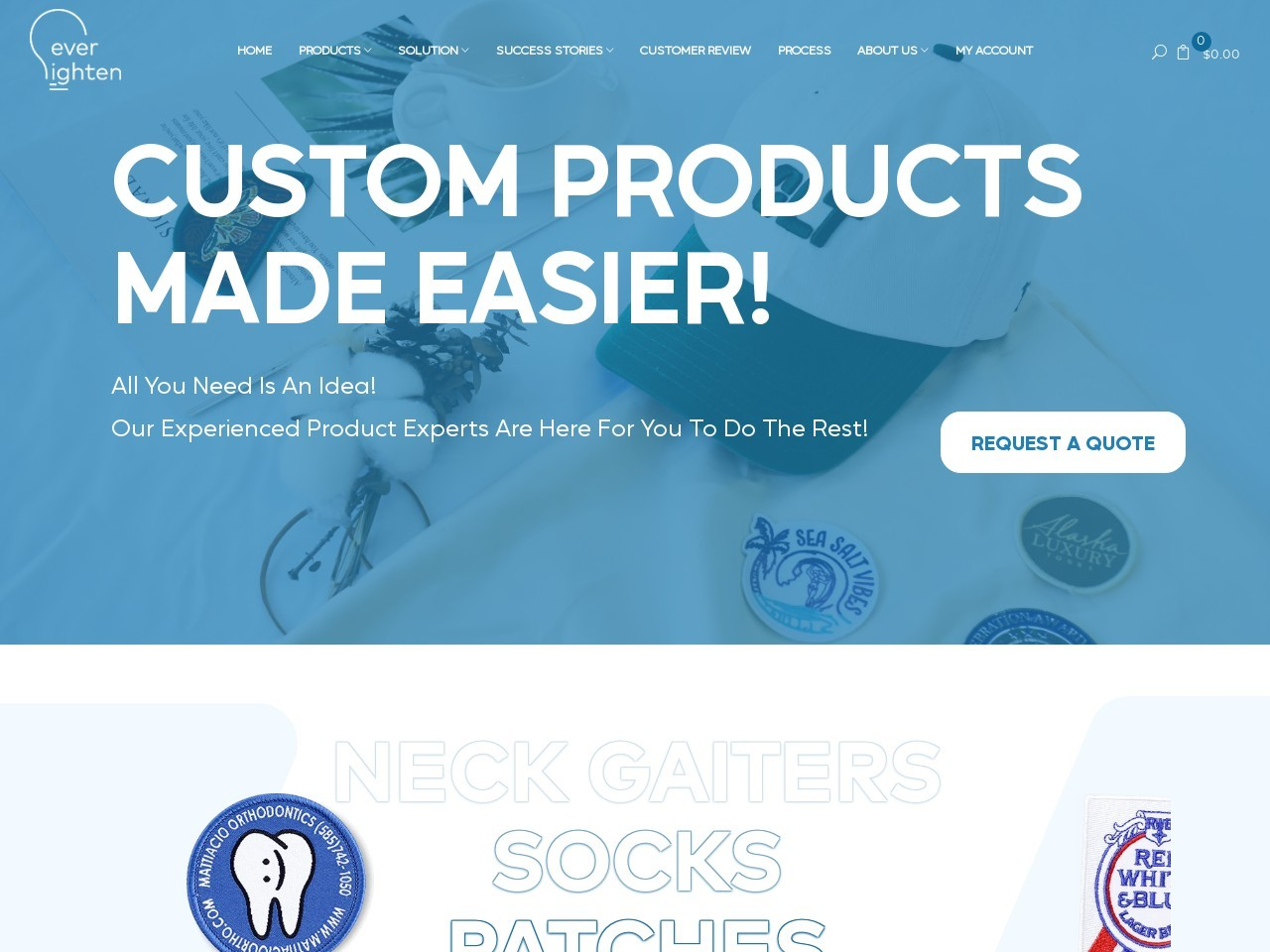 Why custom socks make perfect promotional products?