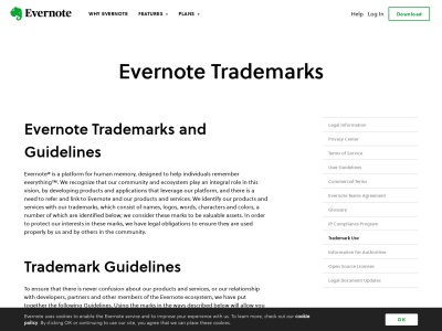 https://evernote.com/trademark/#a_brand
