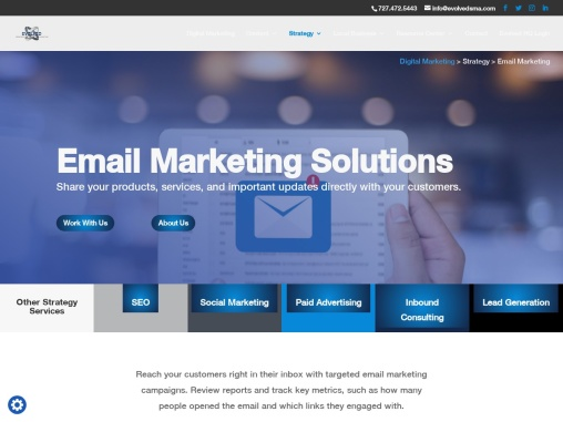 Email Marketing Solutions clearwater FL