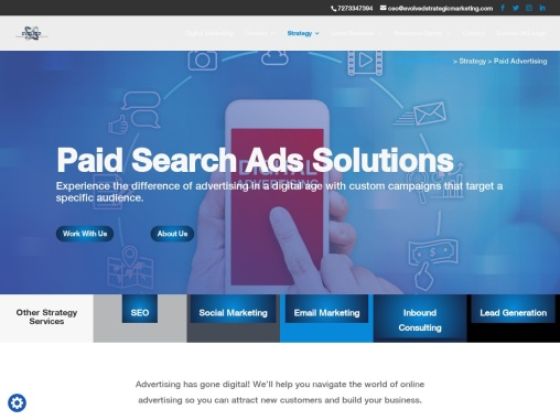 Paid Advertising Solutions – Clearwater FL