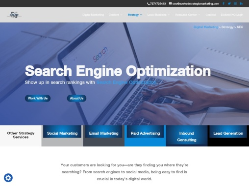 Search Engine Optimization Clearwater FL