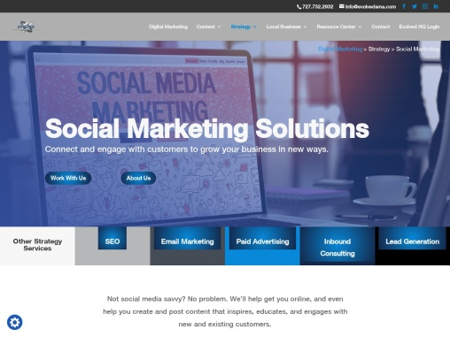 Social Marketing Solutions Clearwater FL