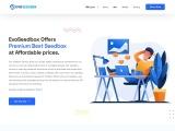 EvoSeedbox Offers Premium  Seedbox at Affordable prices