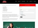 Best GRE/GMAT/SAT Classes, Training Institute in Bangalore