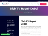dish tv service in dubai
