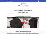 Exothermic welding Exothermic welding