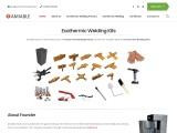 exothermic welding kit exothermic welding kit