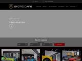 Used And Second Hand Cars For Sale In Dubai, UAE   Exotic Cars Dubai