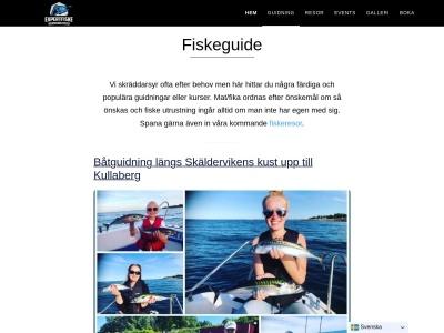 expertfiske.com