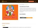 Book Pandit Online for Sundarkand paath