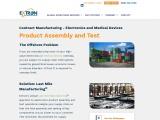 Depot Maintenance Services |  Last Mile Delivery Consultants
