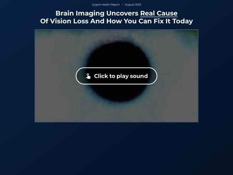 Eyesight Max screenshot