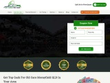 Best cash for cars in Morayfield