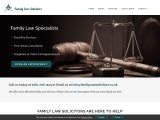Family Law Solicitors in Manchester