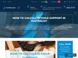 How to Calculate Child Support in Australia?