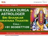 Best Astrologer in Karwar | Famous & Genuine Astrologer