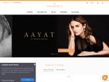 Buy Farah Khan Designer Fine Jewellery & Home Decor Items Online