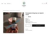 farmapram 2mg ( buy bottle 90 tablets )