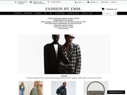 Fashion by Emma