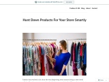 Womens Dress Uk – Best Tips to Boost Your Ladies Clothing Sales
