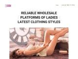 Wholesale Latest Clothing – Wholesale Women Clothing