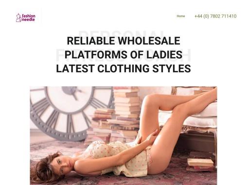 Wholesale Women's Boutique Clothing – Ladies Fashion Wholesalers