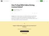 Buy Scheghen Visa Online | Buy B1 Certificate Online | Buy European Driver's License Online