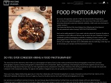 Food Photography | Food Photography Services | Restaurant Photography