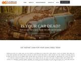 Money for Scrap Cars   Scrap Car Pick Up   Junk Car Removal near me in Portland OR