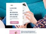 LANCER UN BUSINESS EN LIGNE AVEC MOINS DE 60EUROS