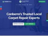 Hire Professionals for Carpet Repair Perth – Fix Carpet Repair Perth
