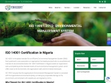 ISO 14001 Certification in Port Harcourt