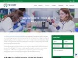 ISO 22000 Certification in Jeddah