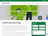 ISO 9001 Certification in Doha