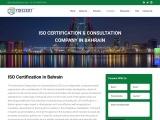 ISO in Bahrain