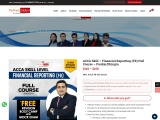 ACCA FR (Financial Reporting) Full Course
