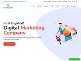Get the Best Digital Marketing Services in Pune   First DigiAdd