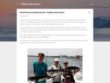 Best Place for Fishing Charter—Fishing Trips Cancun