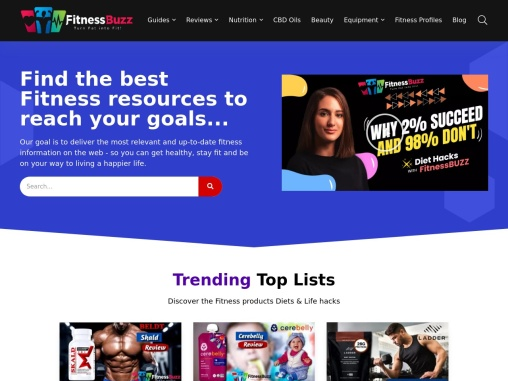 Health Product Reviews  and Guides