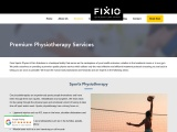 A guide to professional sports physiotherapy