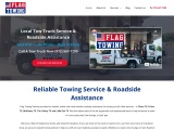 towing  plano | flagtowing | plano towing