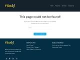 Flicklly is top-notch website development company