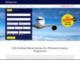 official flights villa reservations