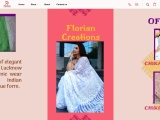 FLORIAN CREATION – BEST LADIES WEAR COLLECTIONS