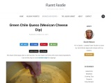 Easy Queso – Mexican Cheese Dip